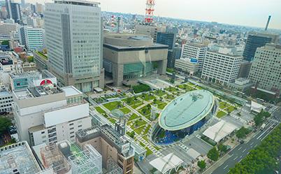 名古屋の写真