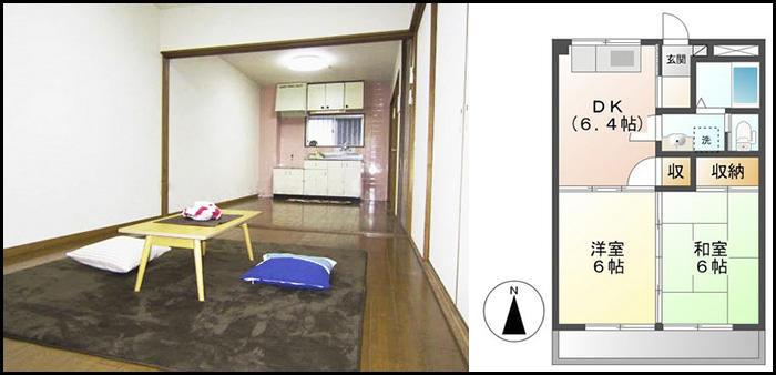 寮の写真1